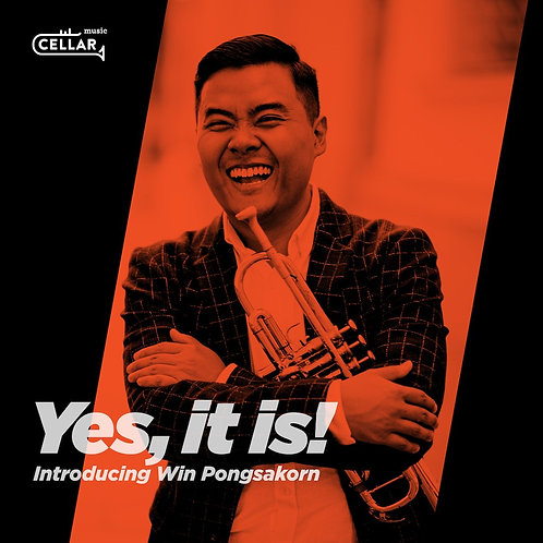 Yes, it is! Introducing Win Pongsakorn