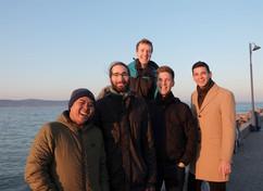 Win Pongsakorn Quintet