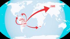 KM Carregadores de Baterias está em expansão internacional