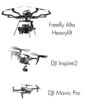 Pictures of Drones