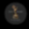 _EMMY AWARDS Badge Black 500.png