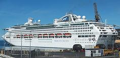 Sea_Princess_at_Port_of_Burnie_20190315-