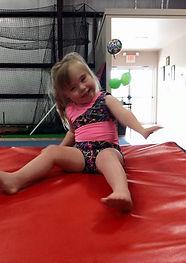 Element Elite Tumbling  Gymnastics