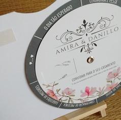 CA650 - Giratório Romântico