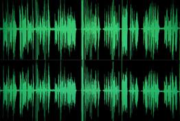 Recording your VoiceOver Demo at CakeMix Recording Studio will make you shine!