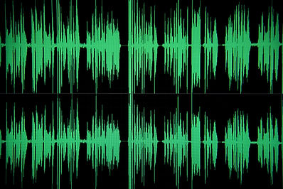 Les ondes sonores