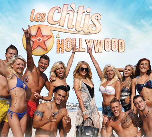 Les Ch'tis Hollywood