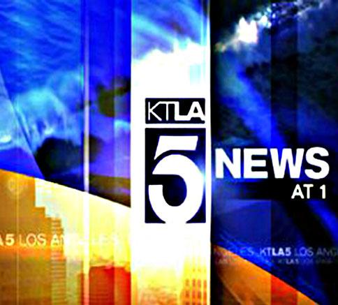 KTLA NEWS