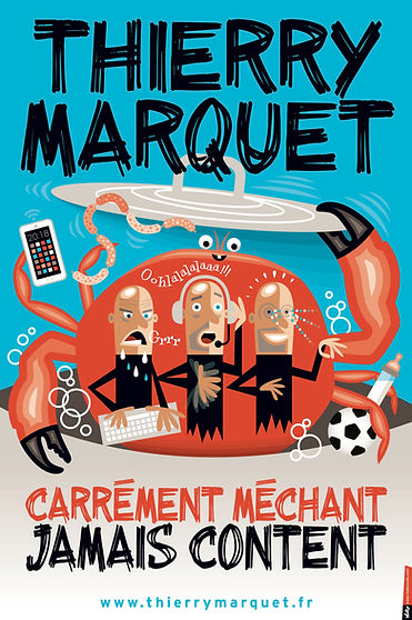 CARREMENT MECHANT JAMAIS CONTENT vecto 4
