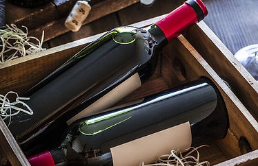 wine-bottles-packed-in-a-wooden-box-shot