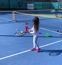 Kids Tennis St George Sutherland Shire