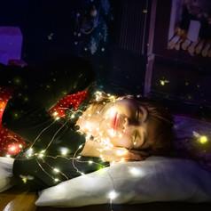 Magical Firefly Dream
