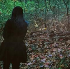 Halloween - Demon Portrait Vid