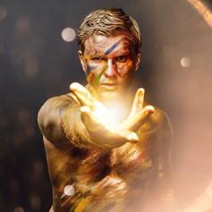 Golden Boy!