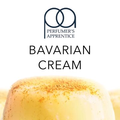 Ароматизатор TPA/TFA Bavarian Cream Flavor