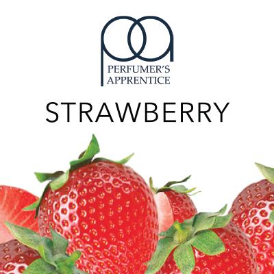 Ароматизатор TPA/TFA Strawberry Flavor