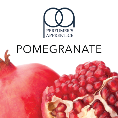 Ароматизатор TPA/TFA Pomegranate Flavor
