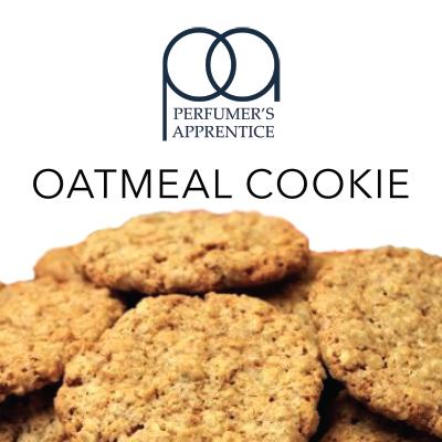 Ароматизатор TPA/TFA Oatmeal Cookie Flavor
