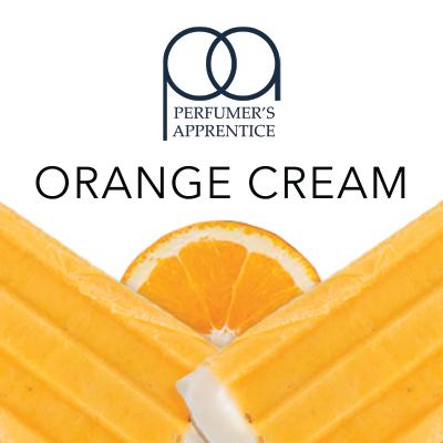 Ароматизатор TPA/TFA Orange Cream Flavor
