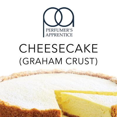 Ароматизатор TPA/TFA Cheesecake (Graham Crust) Flavor