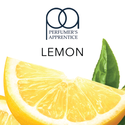 Ароматизатор TPA/TFA Lemon (Water Soluble) Flavor