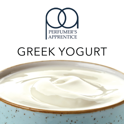 Ароматизатор TPA/TFA Greek Yogurt Flavor
