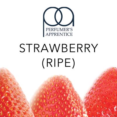 Ароматизатор TPA/TFA Strawberry (Ripe) Flavor