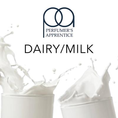 Ароматизатор TPA/TFA Dairy/Milk Flavor