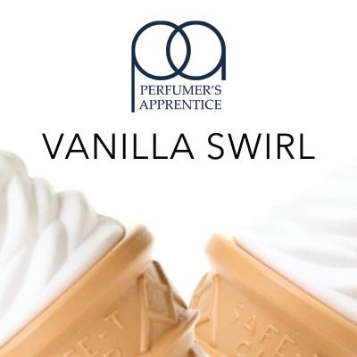 Ароматизатор TPA/TFA Vanilla Swirl Flavor
