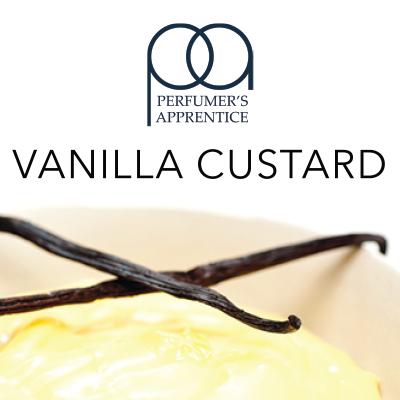 Ароматизатор TPA/TFA Vanilla Custard Flavor
