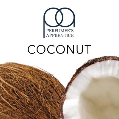 Ароматизатор TPA/TFA Coconut (Extra) Flavor