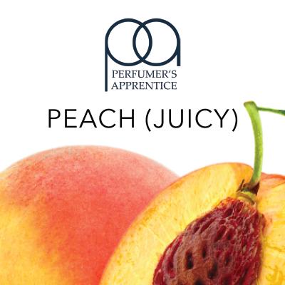 Ароматизатор TPA/TFA Peach (Juicy) Flavor