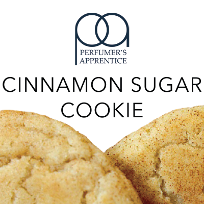Ароматизатор TPA/TFA Cinnamon Sugar Cookie Flavor