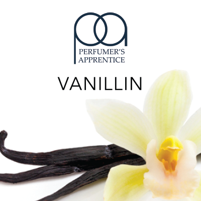Ароматизатор TPA/TFA Vanillin (10 PG) Flavor