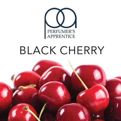 Ароматизатор TPA/TFA Black Cherry Flavor