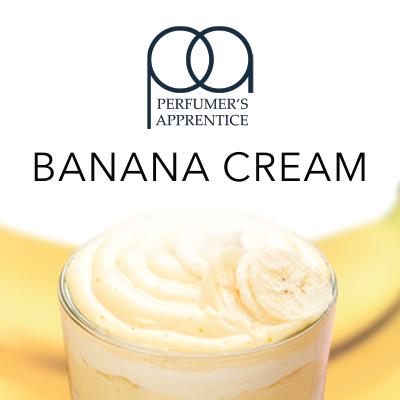 Ароматизатор TPA/TFA Banana Cream Flavor