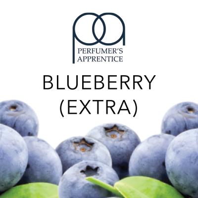 Ароматизатор TPA/TFA Blueberry (Extra) Flavor