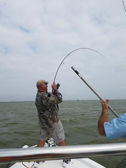 Corpus Christi Inshore Fishing Guide