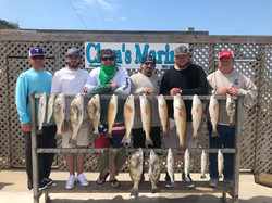Corpus Christi Fishing Guide,