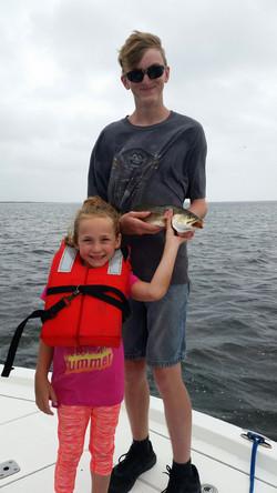 Corpus Christi Inshore Fishing