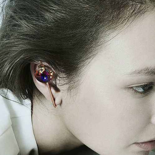 Altered-Native ear cuff (one side)