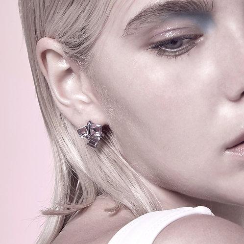 STellAR Trinity Earrings