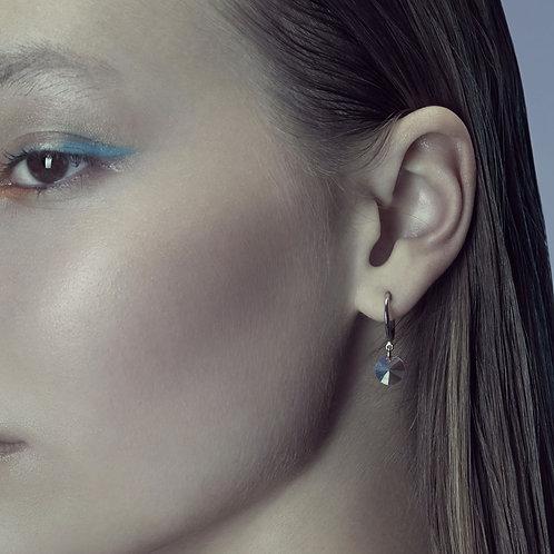 Altered-Native earrings