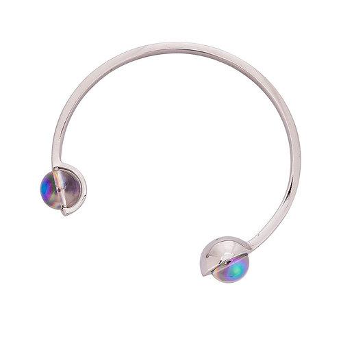 The Orbit of Moon Bracelet