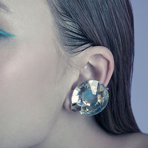 Altered-Native ear cuff (one side for left ear)
