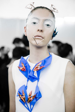 Elle Fashion Week 2017