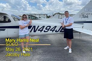 Mary Harris Neal