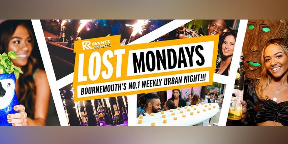 Lost Mondays  (1)