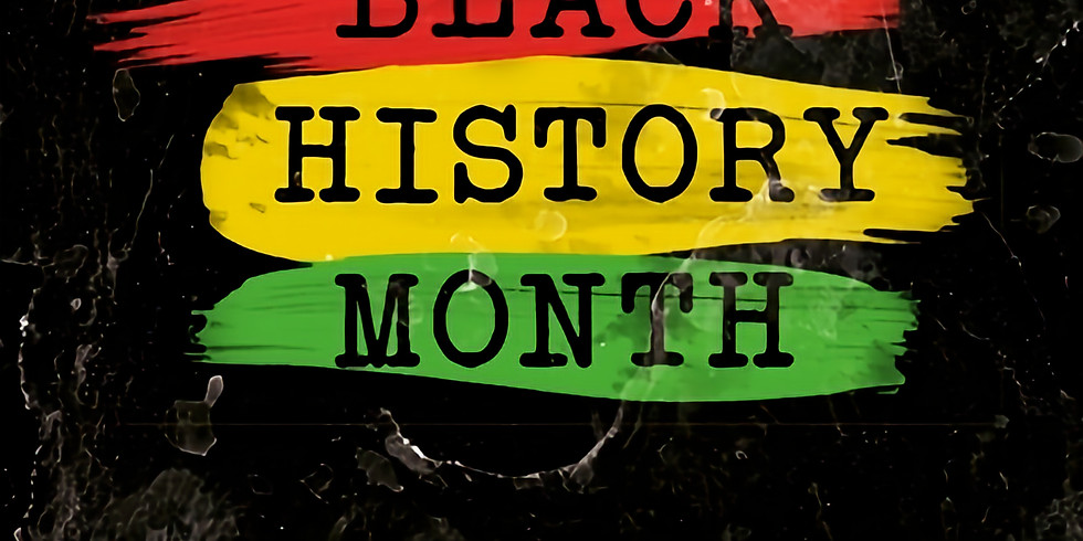 Black History Month: Being Black and International