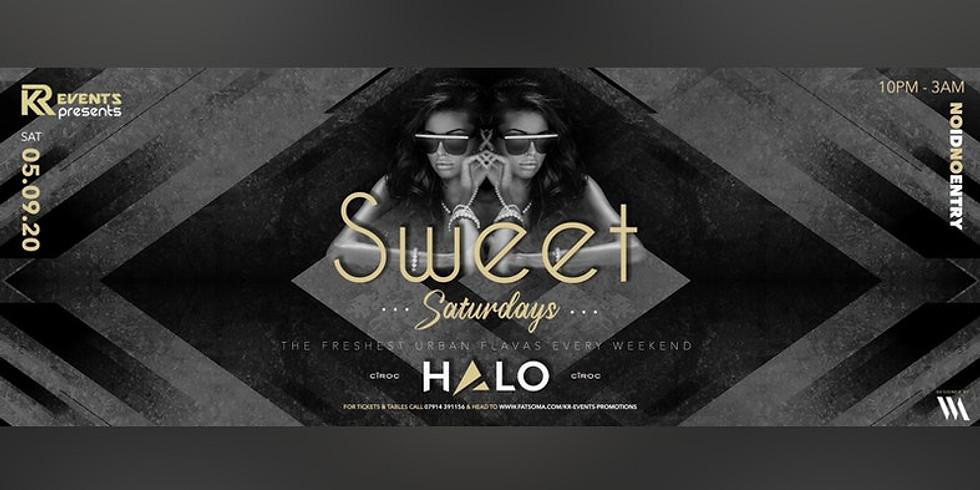 KR events presents Sweet Saturdays